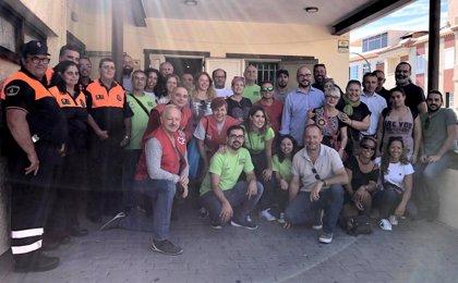 Finaliza la campaña de recogida de pardelas cenicienta en Tenerife con el rescate de 2.610 ejemplares
