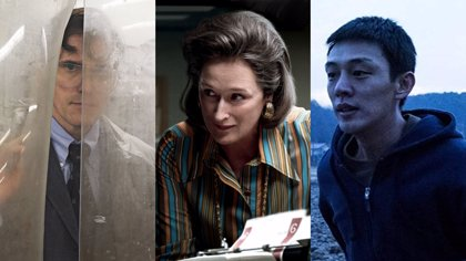 Las 10 mejores películas de 2018, según Cahiers du Cinéma