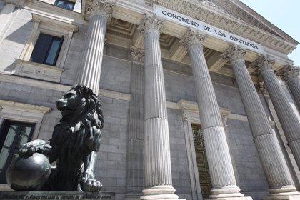 El Congrés reuneix aquest dijous la Família Reial, els expresidents i els tres Poders en el Dia de la Constitució