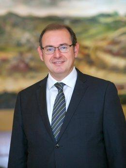 Alcalde de Almansa, Javier Sánchez Roselló