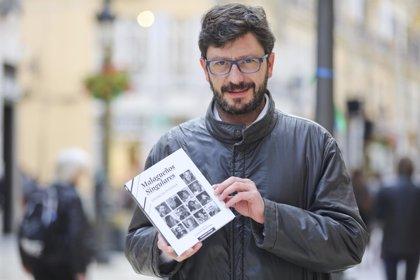 El libro 'Malagueños Singulares' descubre el alma de personalidades de la provincia como Dani Rovira