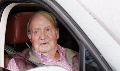 IU y el PCE se querellan contra el Rey Juan Carlos, Corinna, Villarejo y el CNI por constitución de grupo criminal