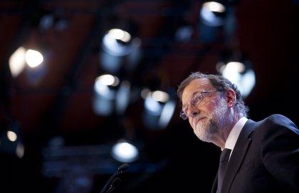 """Rajoy diu que l'Espanya que va néixer el 78 és """"la millor"""" de la història i demana mirar cap a endavant"""