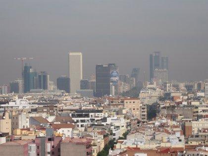 Madrid mantiene los 70 km/h en M-30 y accesos para este viernes al volver al escenario 1 del protocolo anticontaminación