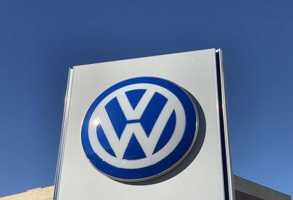 Las ventas de Volkswagen caen un 5% en noviembre, hasta 564.500 unidades