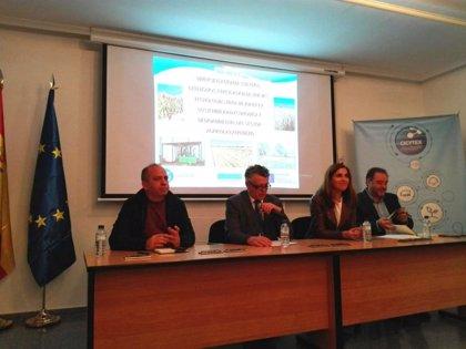 La Junta de Extremadura se convierte en la primera entidad de custodia del territorio, con un total de 54.076 hectáreas