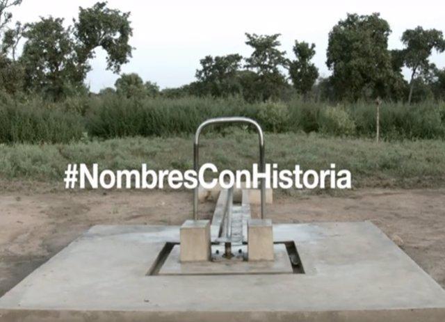 AUARA lanza #NombresConHistoria, con testimonios sobre cómo ha cambiado la vida