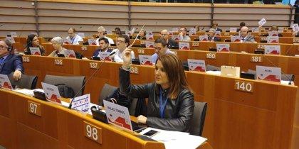 Extremadura participa en Bruselas en debates sobre la política de cohesión y el brexit