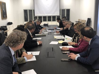 La CHG presenta al comité de autoridades competentes del Guadalquivir los avances del Plan Dsear