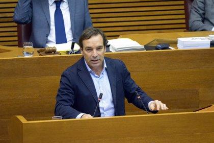 Cs pide incluir en los presupuestos una partida de 40.000 euros para el estreno de una ópera completamente en valenciano