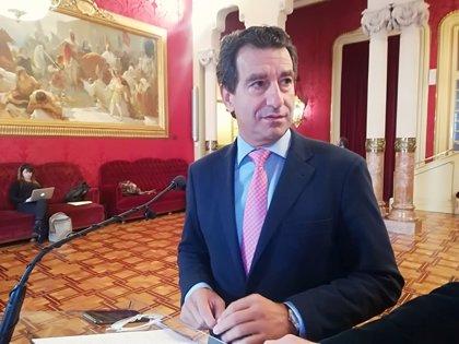 """Company acusa a Armengol y Sánchez de aprovechar el acto del 40 aniversario de la Constitución para """"hacer política"""""""