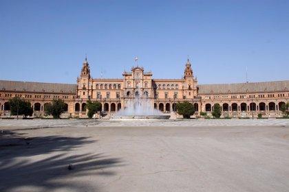 La Delegación del Gobierno reconoce a nueve andaluces de la generación del 78 por el 40 aniversario de la Constitución