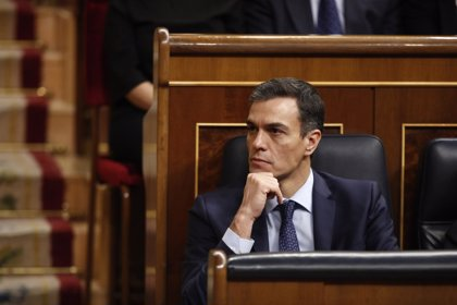 """Sánchez asegura que reformar la Constitución es """"reforzarla"""""""