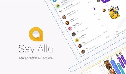 Google desactivará su aplicación de mensajería Allo en 2019