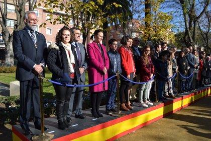 Ramos destaca que los 40 años de la Constitución han supuesto el periodo de paz más largo de la historia de España
