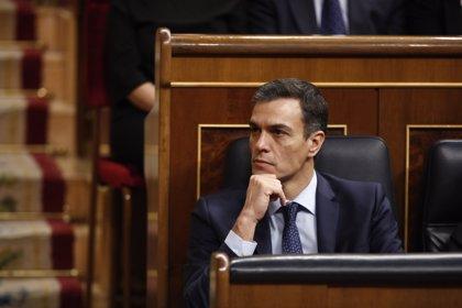 """Sánchez assegura que reformar la Constitució és """"reforçar-la"""""""