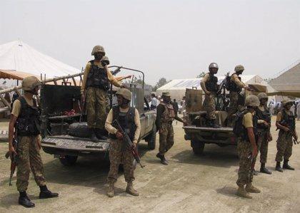 El Ejército de Pakistán subraya su apoyo al diálogo de paz entre Afganistán y los talibán