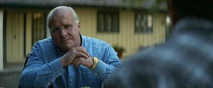 Globos de Oro 2019: El vicio del poder, el biopic de Dick Cheney, lidera las nominaciones