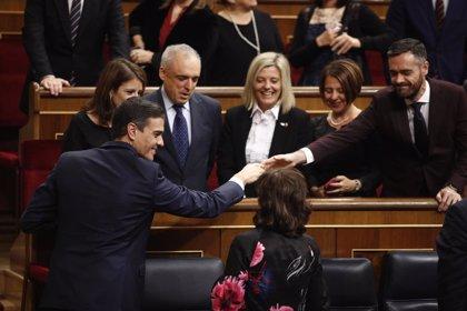 Sánchez ve más probable un consorcio de derechas en Andalucía que repetir elecciones