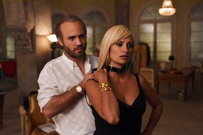 American Crime Story: El asesinato de Gianni Versace encabeza las nominaciones a los Globos de Oro 2019 en televisión