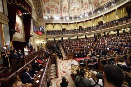 La Constitución reúne en su 40 cumpleaños a Reyes, gobernantes y parlamentarios de ayer y hoy