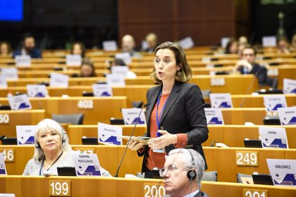 """Gamarra defiende en el Comité de las Regiones """"garantizar la protección de las DOC en el marco del Brexit"""""""