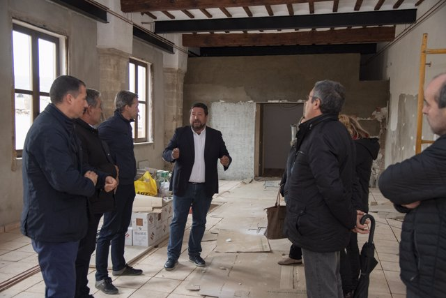 Moliner en Vilafranca