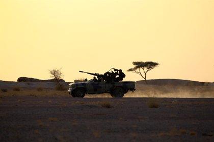 Terminan sin avances dos días de negociaciones sobre la situación del Sáhara Occidental