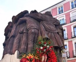 Monumento a los Abogados de Atocha