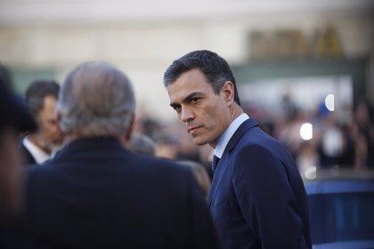 """Pedro Sánchez celebra la detención del """"ultra"""" García Juliá: """"La Democracia y la Justicia siempre vencen a sus enemigos"""""""