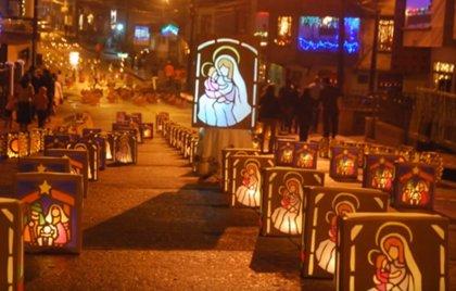 ¿Por qué el 7 de diciembre se festeja el Día de las Velitas en Colombia?