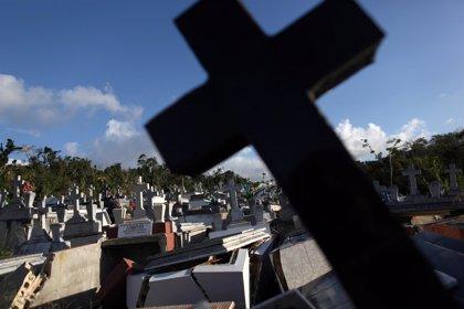 Cierran un cementerio en Míchigan tras el hallazgo de fetos sin incinerar que carecen de certificados de defunción