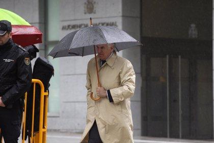 El Gobierno desclasifica hoy la operación que permite a Interior enviar al juzgado los recibís del chófer de Bárcenas