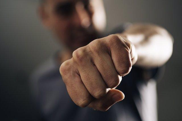 Violencia, agresión
