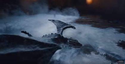 Tráiler de la 8ª temporada de Juego de Tronos: El Hielo y el Fuego arrasan Poniente