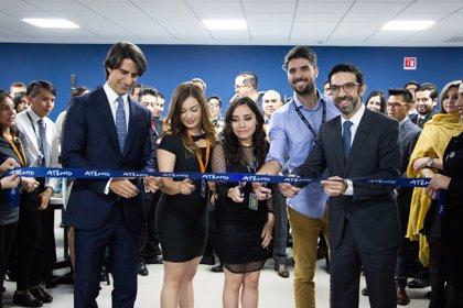 Atento inaugura dos nuevos centros de relación con clientes en Ciudad de Mexico tras invertir 3,5 millones