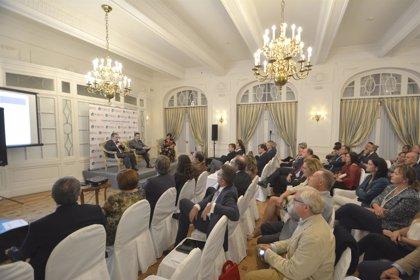 Cuatro proyectos se presentarán en la cuarta Ronda de Inversores de Fidban
