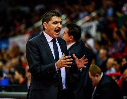 """Berrocal: """"Es importante que los jugadores den pasos adelante"""""""