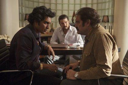 Netflix confirma la 2ª temporada de 'Narcos: México'