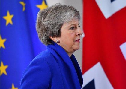 El tiempo y las opciones se agotan para Theresa May