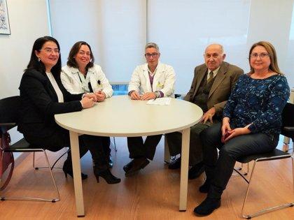 El hospital Santa Lucía mejora la atención integral del paciente psiquiátrico durante y después de su ingreso