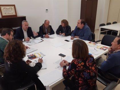 Diputación llevará a Pleno la reforma del Reglamento de Participación Ciudadana en 2019