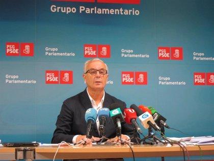 Pachi Vázquez, secretario xeral del PSdeG durante cuatro años, pide la baja en el PSOE