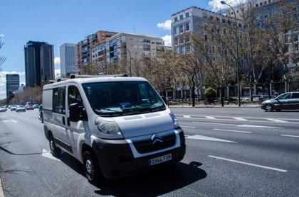 Las furgonetas salvan el mercado de vehículos de ocasión en La Rioja el mes de noviembre, con un 12% más de ventas