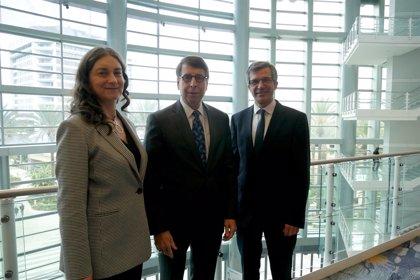 SEFH acude a un encuentro de los farmacéuticos hospitalarios de EEUU para fortalecer su línea de internacionalización