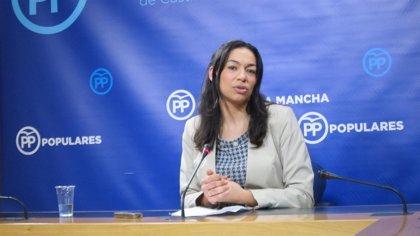 Alonso censura a Junta C-LM por no haber contactado con PP para crear mesas de trabajo tras la reunión de Page y Núñez