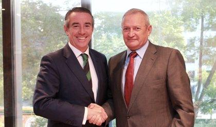 CaixaBank i Cooperatives Agroalimentàries d'Espanya renoven el seu acord de finançament