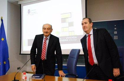 El Plan de Vivienda de Cantabria contará con 89 millones hasta 2021