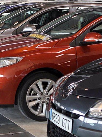 Las ventas de vehículos de ocasión bajan en la Región de Murcia un 5,1% en noviembre