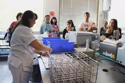 Salamanca y León se suman a la distribución del Banco de Leche Materna